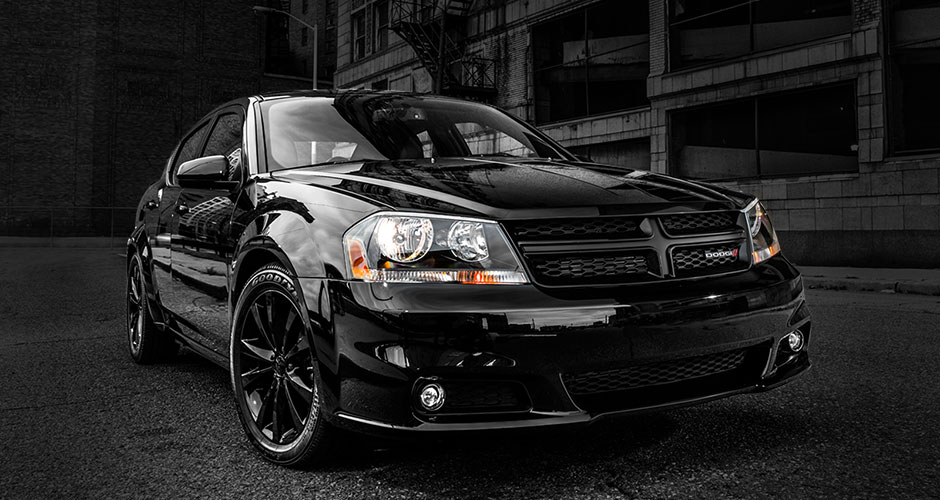 dodge wallpaper (Dodge Avenger)