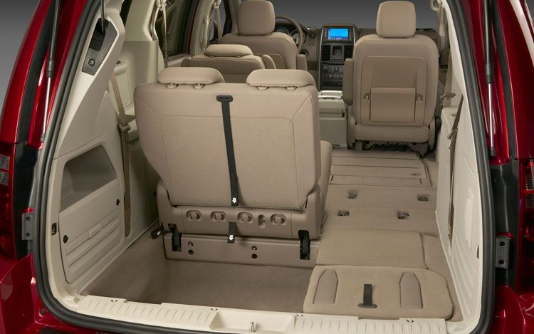 dodge caravan review and photos. Black Bedroom Furniture Sets. Home Design Ideas