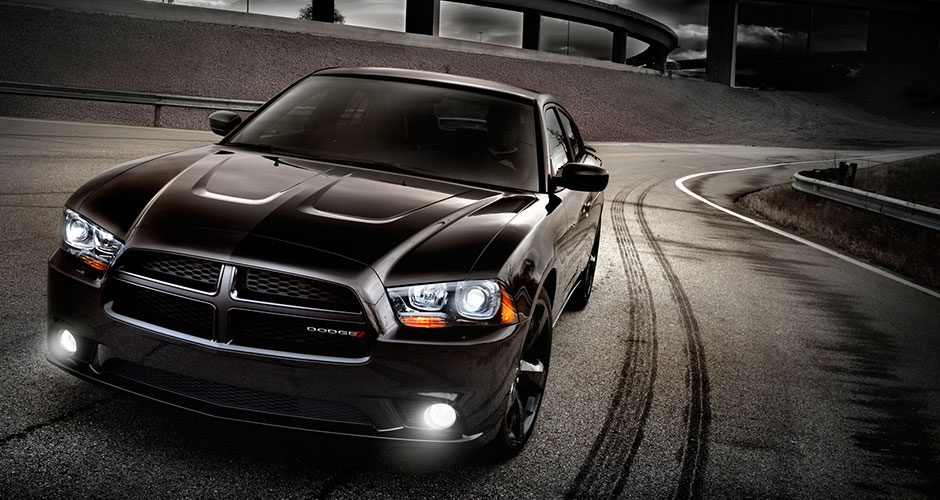 dodge wallpaper (Dodge Charger)