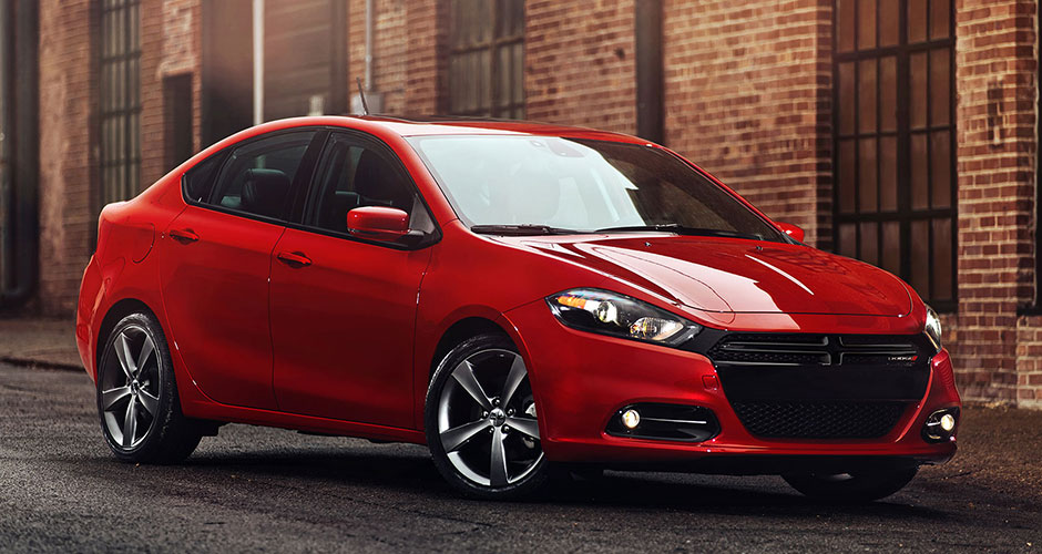 dodge wallpaper (Dodge Dart)