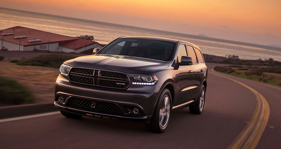 dodge wallpaper (Dodge Durango)