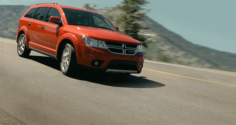 dodge wallpaper (Dodge Journey)
