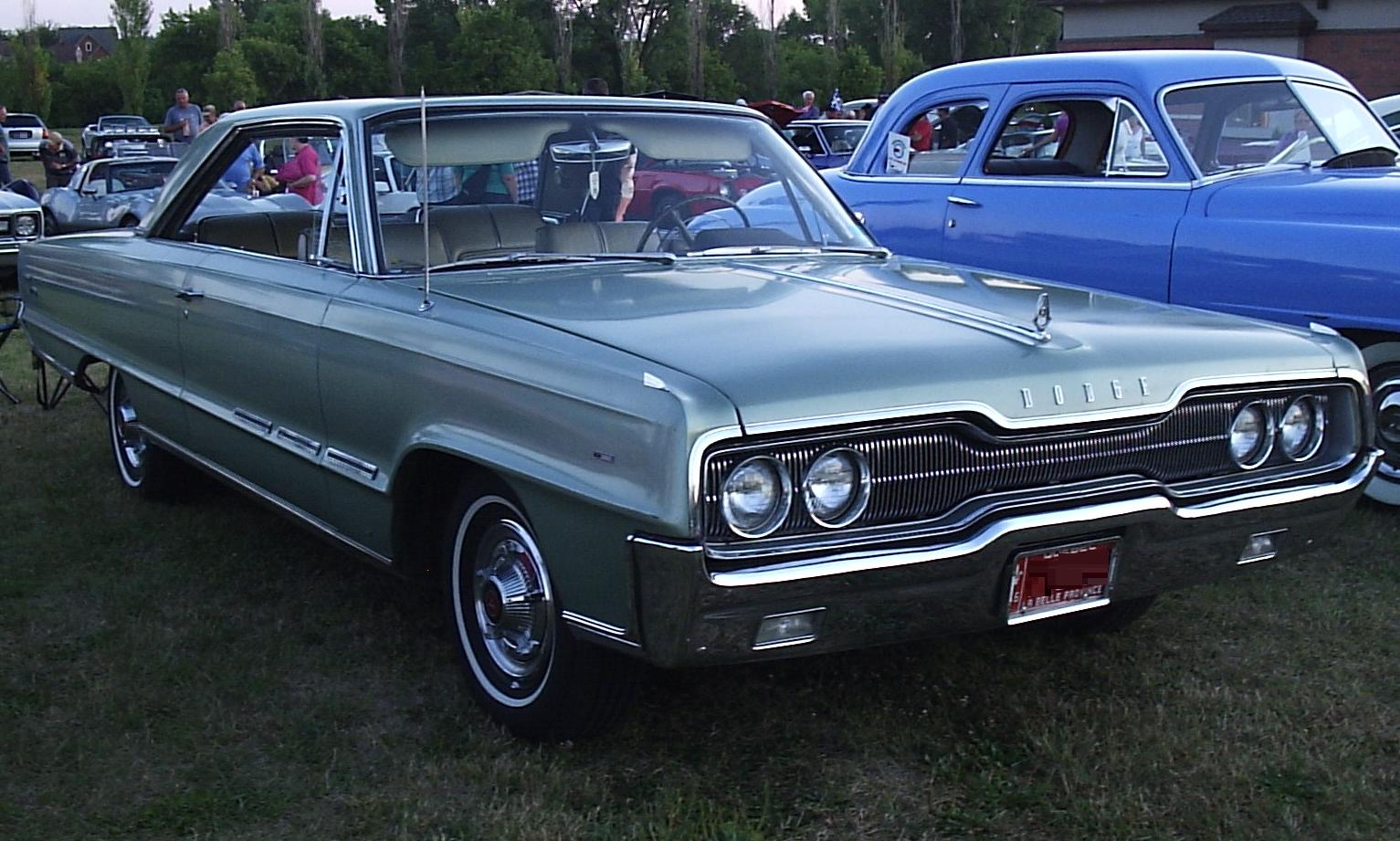 Dodge Polara Review And Photos