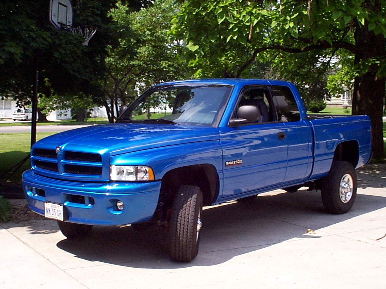 Dodge Ram Review And Photos