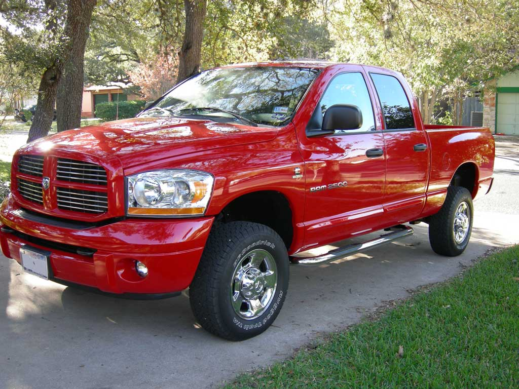 dodge wallpaper (Dodge Ram)