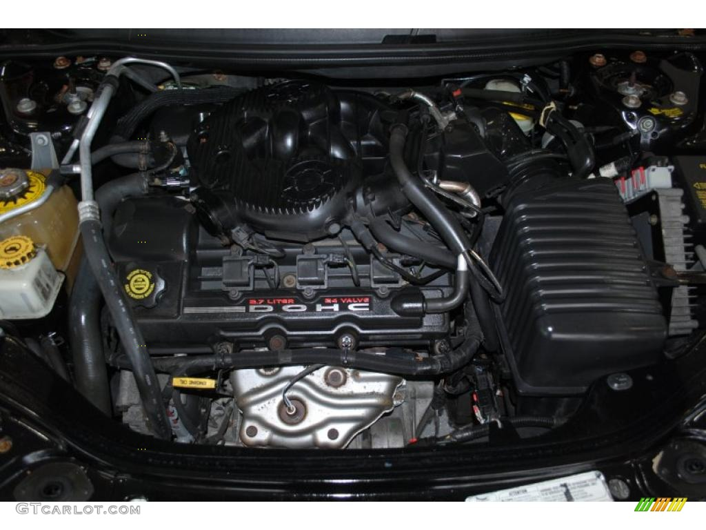 2003 Dodge Stratus Battery Replacement Car Autos Gallery Engine Diagram