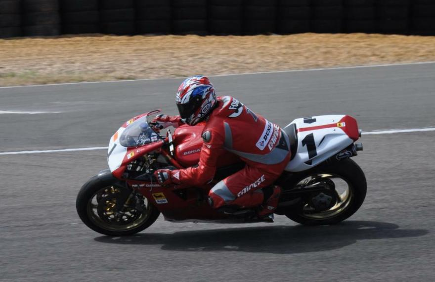 Ducati 996