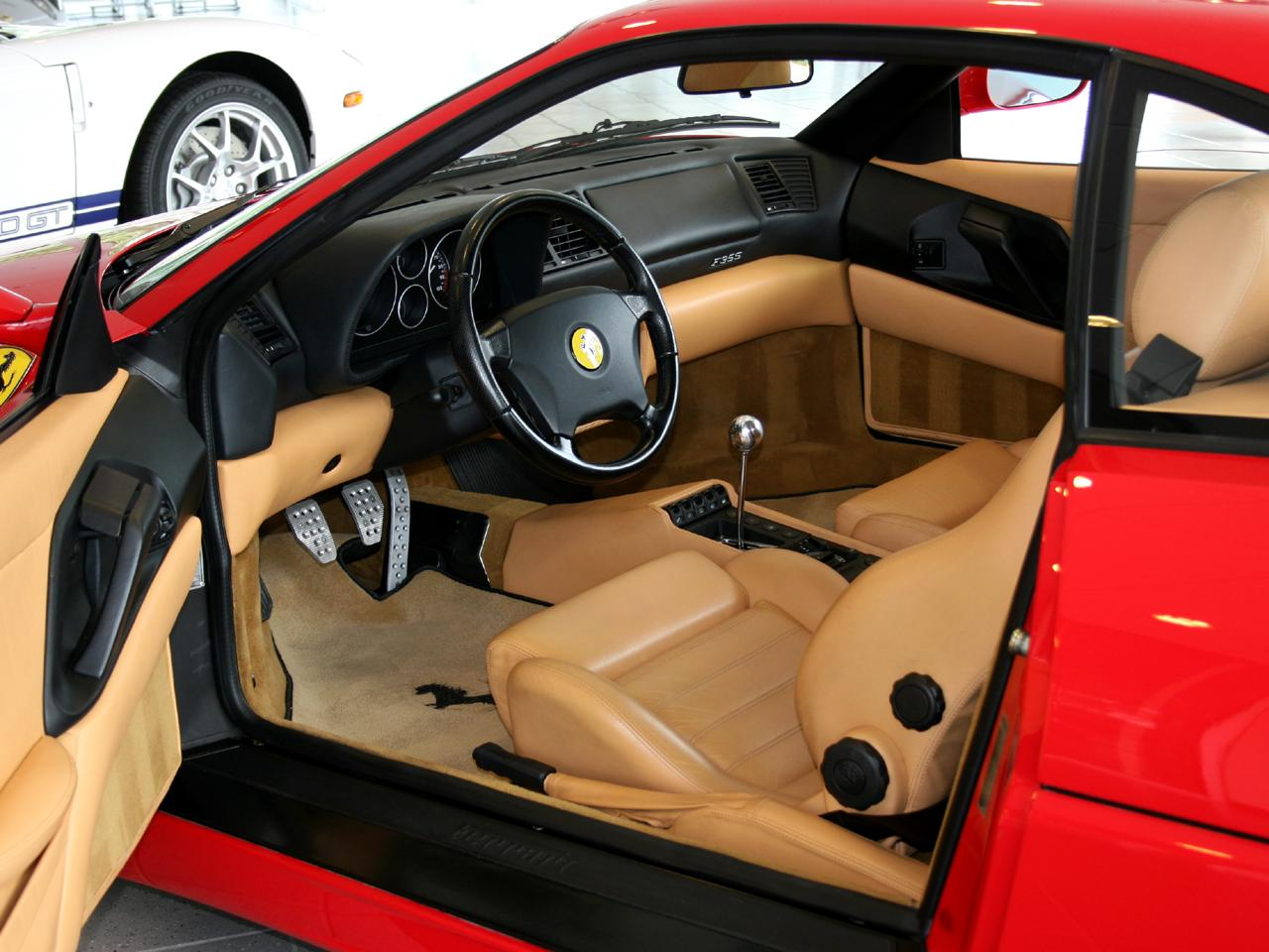 Ferrari F355 Review And Photos