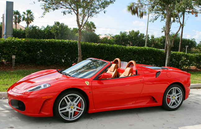 ferrari f430 review and photos. Black Bedroom Furniture Sets. Home Design Ideas