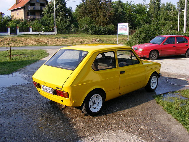 Fiat 127 1 3
