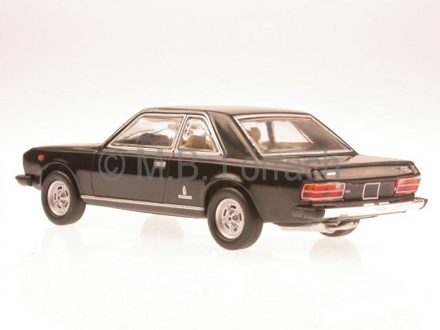 FIAT 130 black