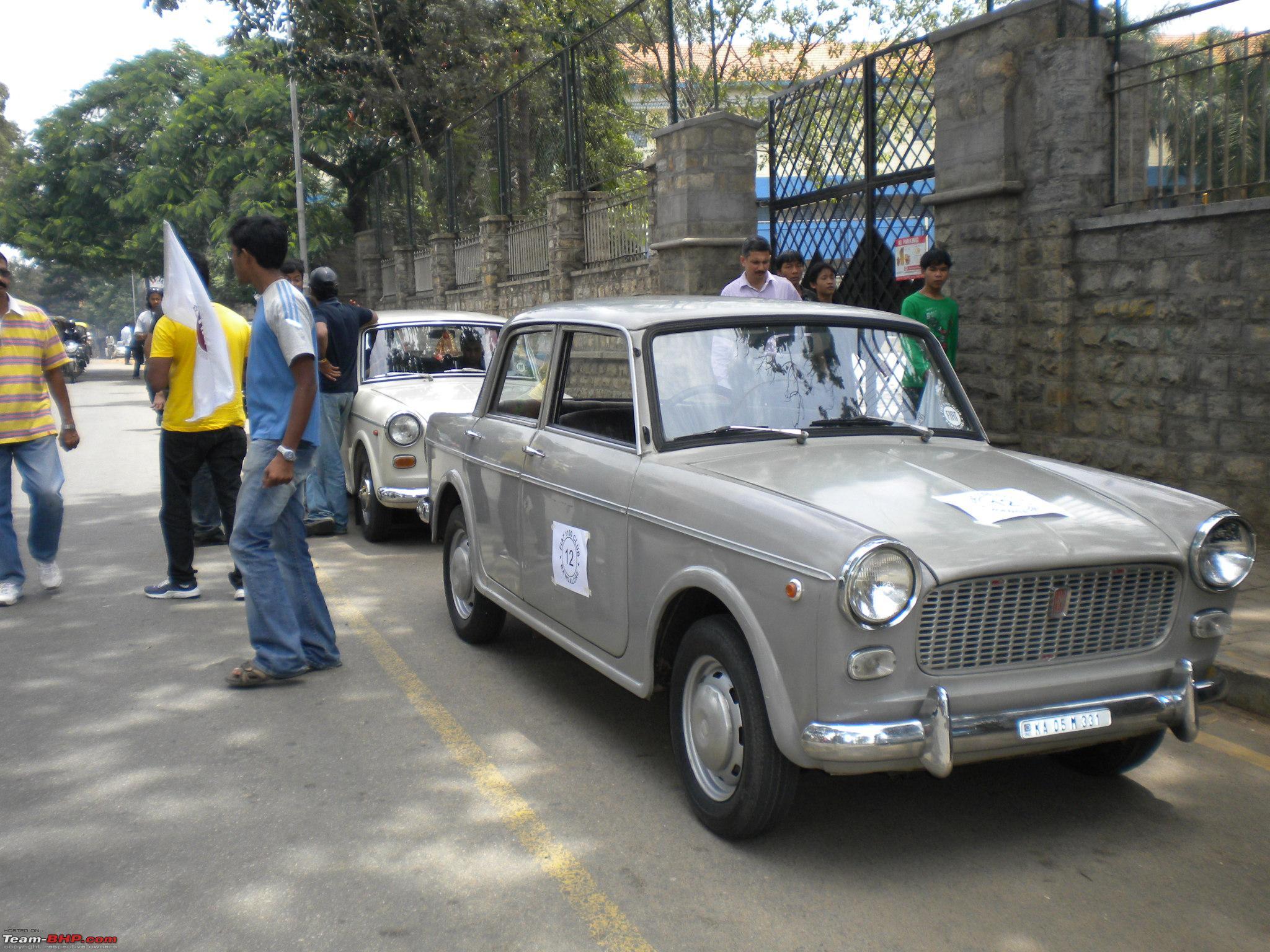 FIAT 133 silver