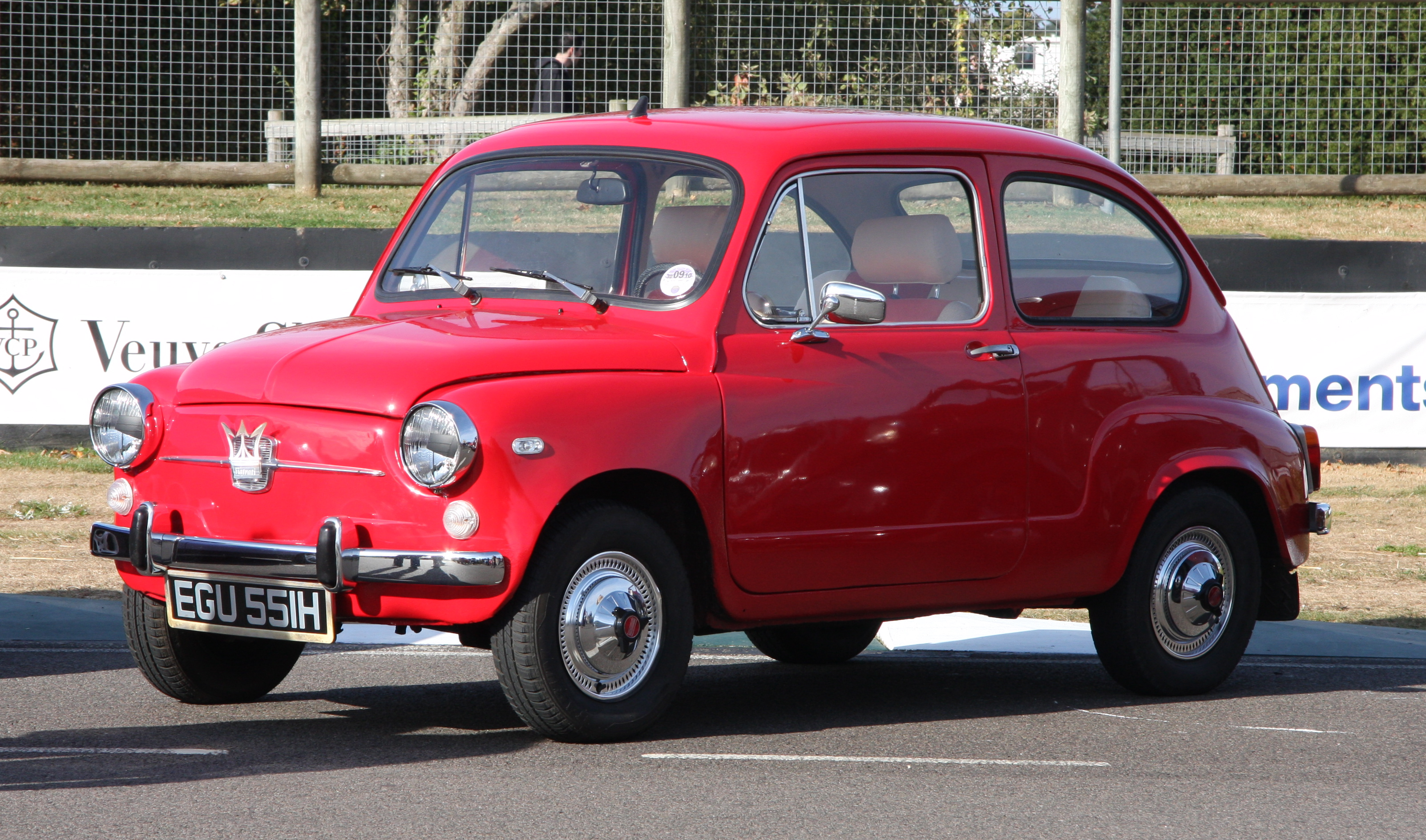Fiat 600d Amazing Photo on OpenISO.ORG - Collection of Cars. Fiat ...