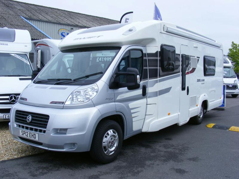 FIAT DUCATO 2.3 brown