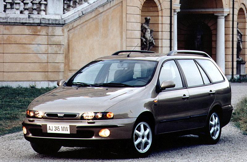 FIAT MAREA 100