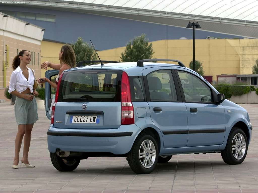 fiat panda review and photos. Black Bedroom Furniture Sets. Home Design Ideas