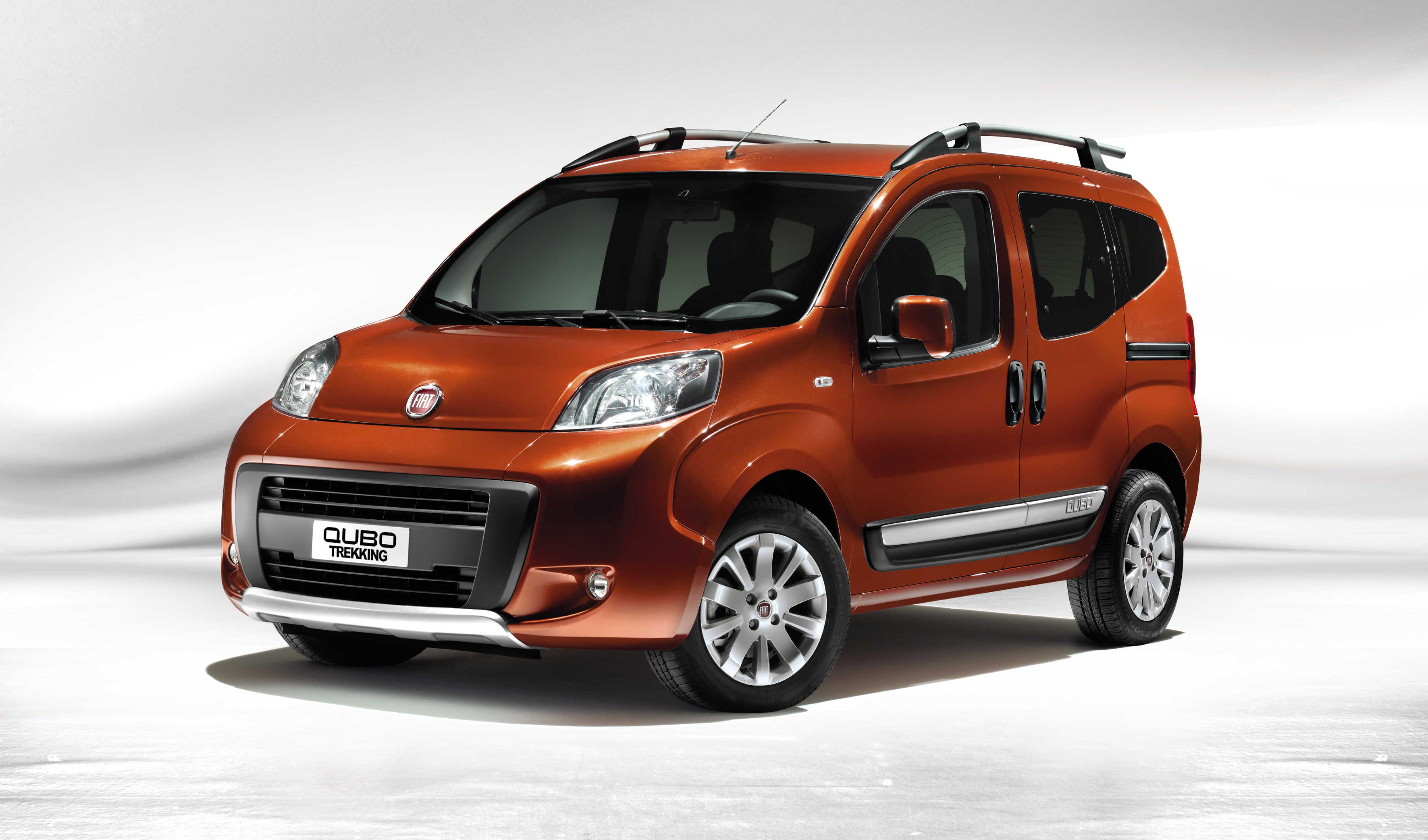 fiat wallpaper (Fiat Qubo)