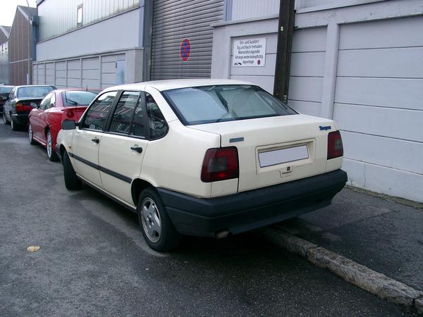 Fiat Tempra 1 4