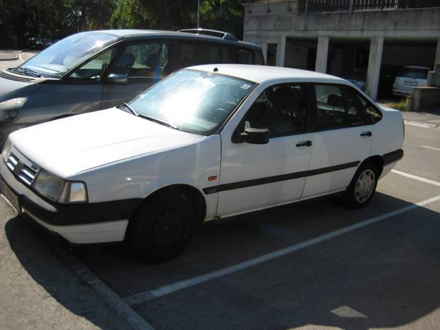 FIAT TEMPRA 1.4 red