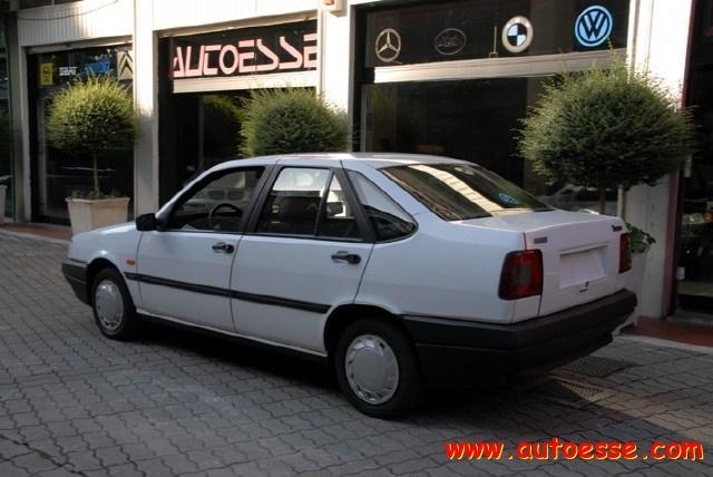 FIAT TEMPRA white