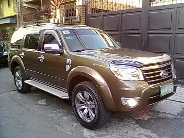 FORD 12 M brown