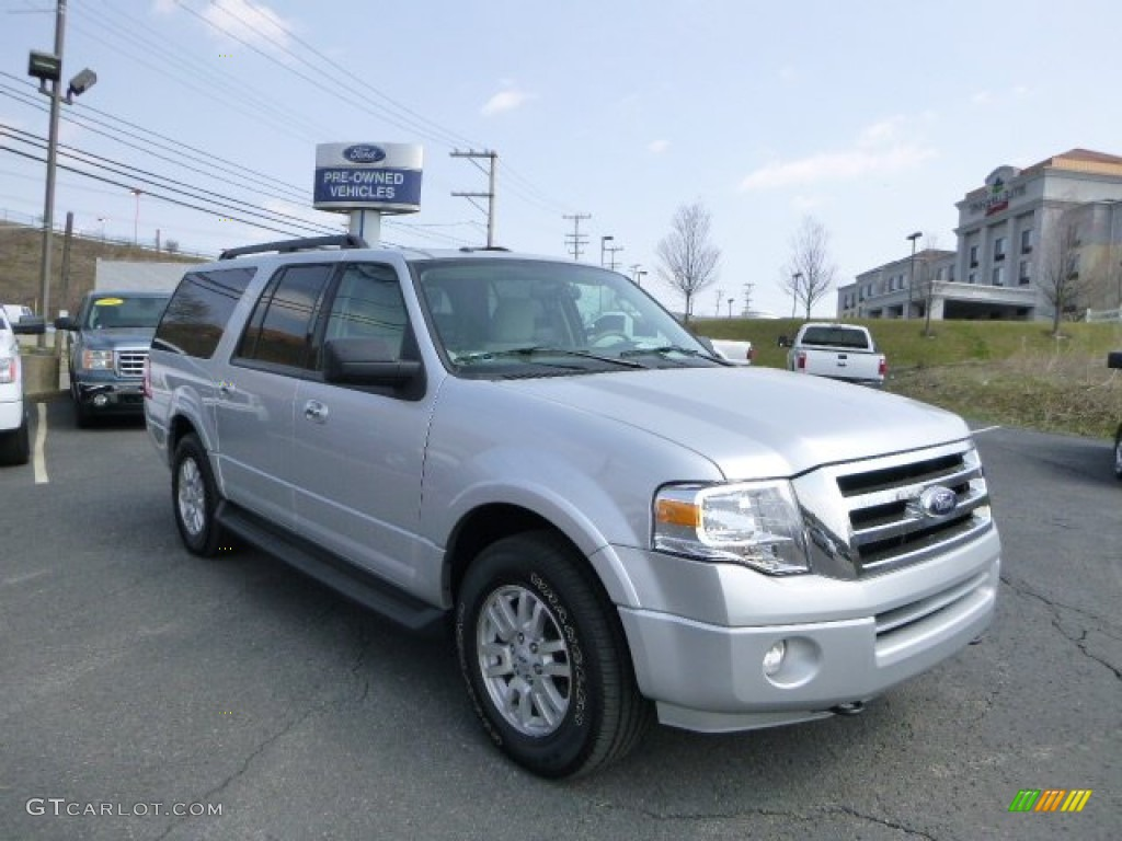 FORD EXPEDITION 4X4 brown