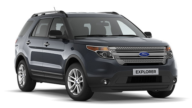 ford wallpaper (Ford Explorer)