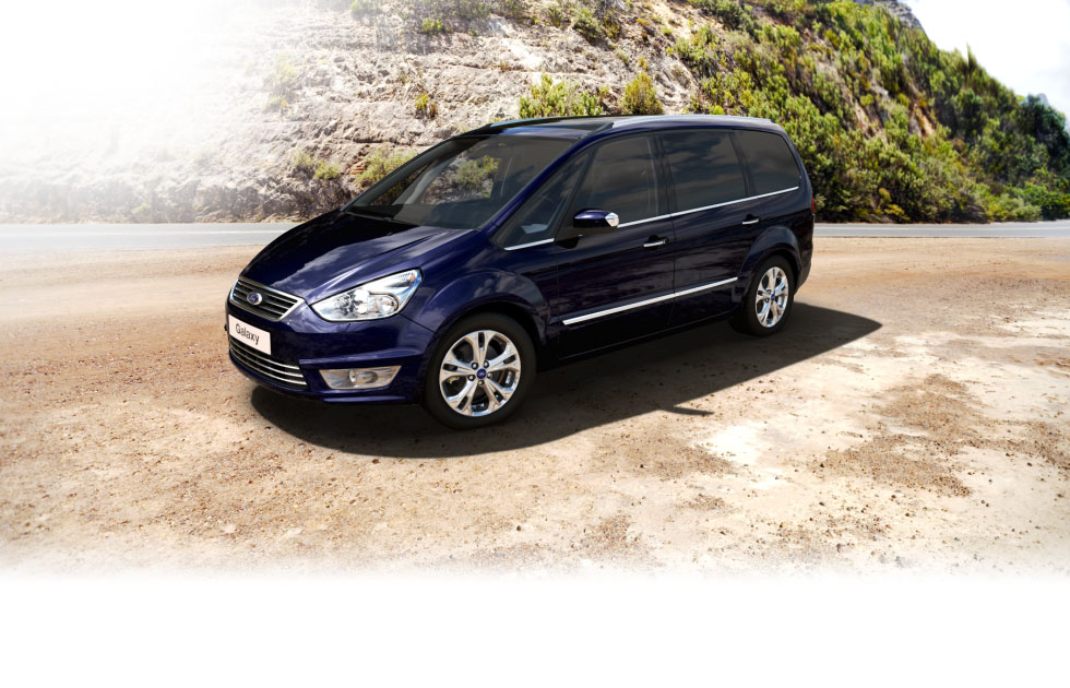 ford wallpaper (Ford Galaxy)