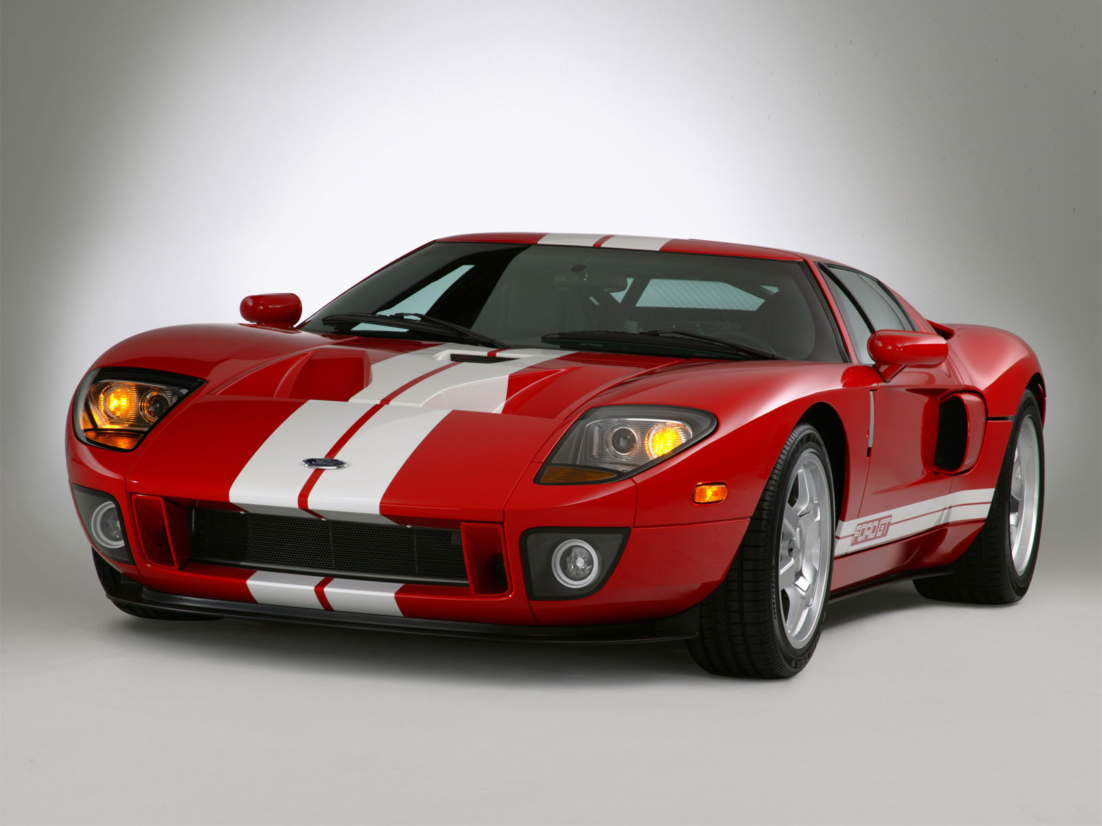 Ford Gt40 Review And Photos