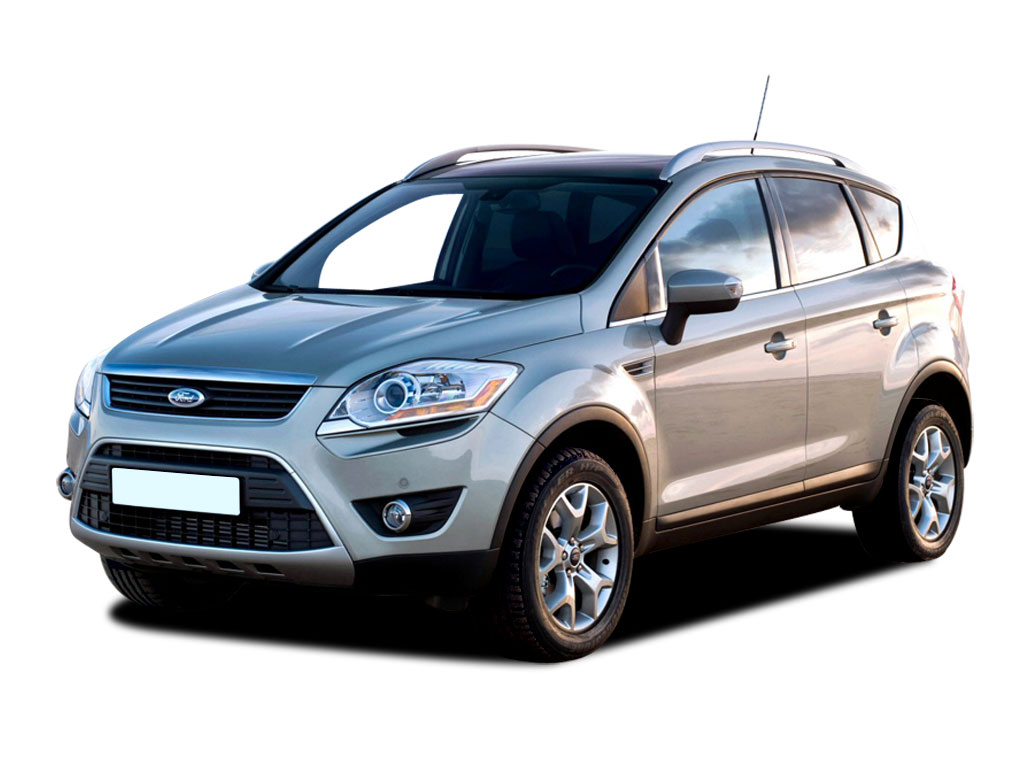 ford kuga review and photos. Black Bedroom Furniture Sets. Home Design Ideas