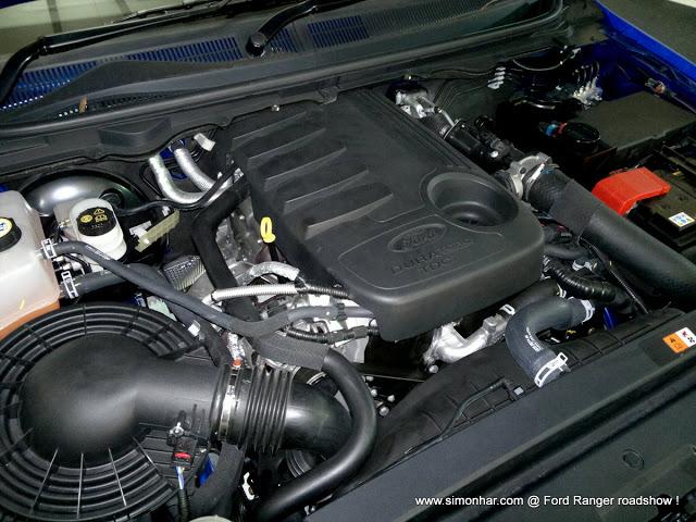 Ford Ranger Diesel >> ford ranger 2.2
