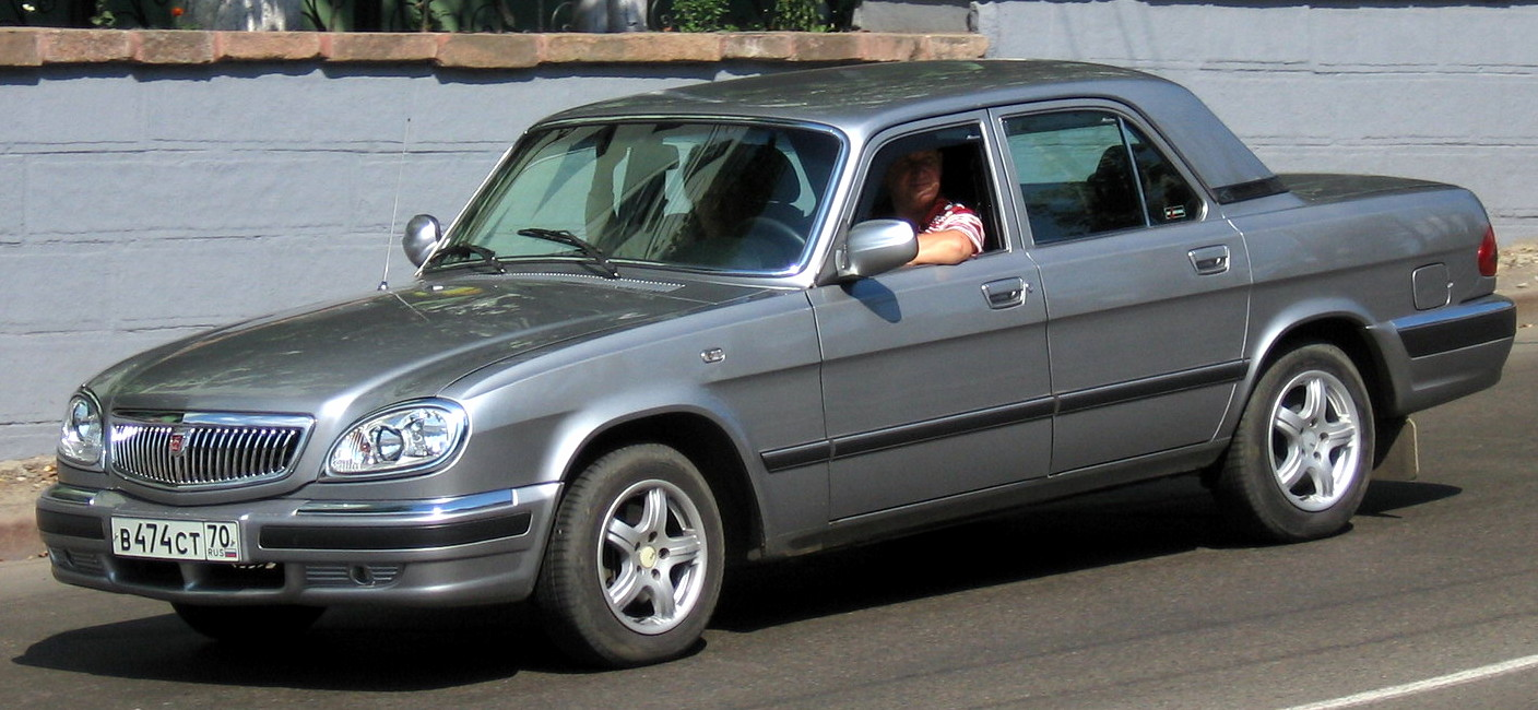 GAZ 31105: specifications, reviews and photos 59