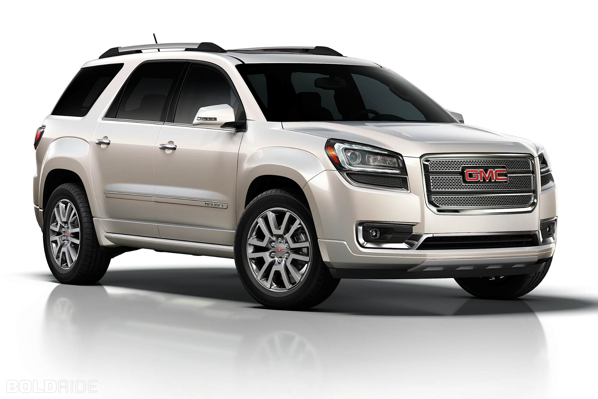 2013 Gmc Acadia Fuse Diagram Car Dodge Charger Wiring Buick Riviera Review And Photos Rh Roadsmile Com Panel Sierra
