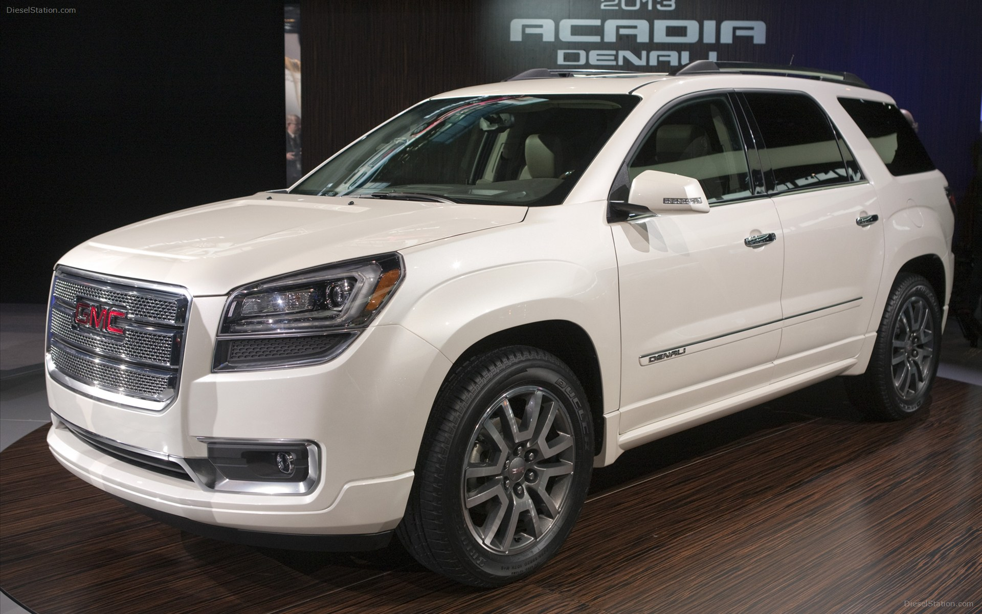 packages gmc acadia product forums store advantage trifecta