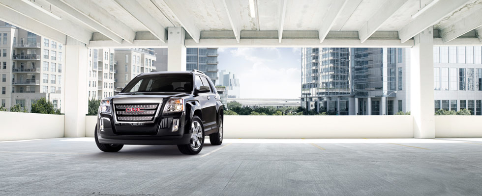 gmc wallpaper (GMC Terrain)