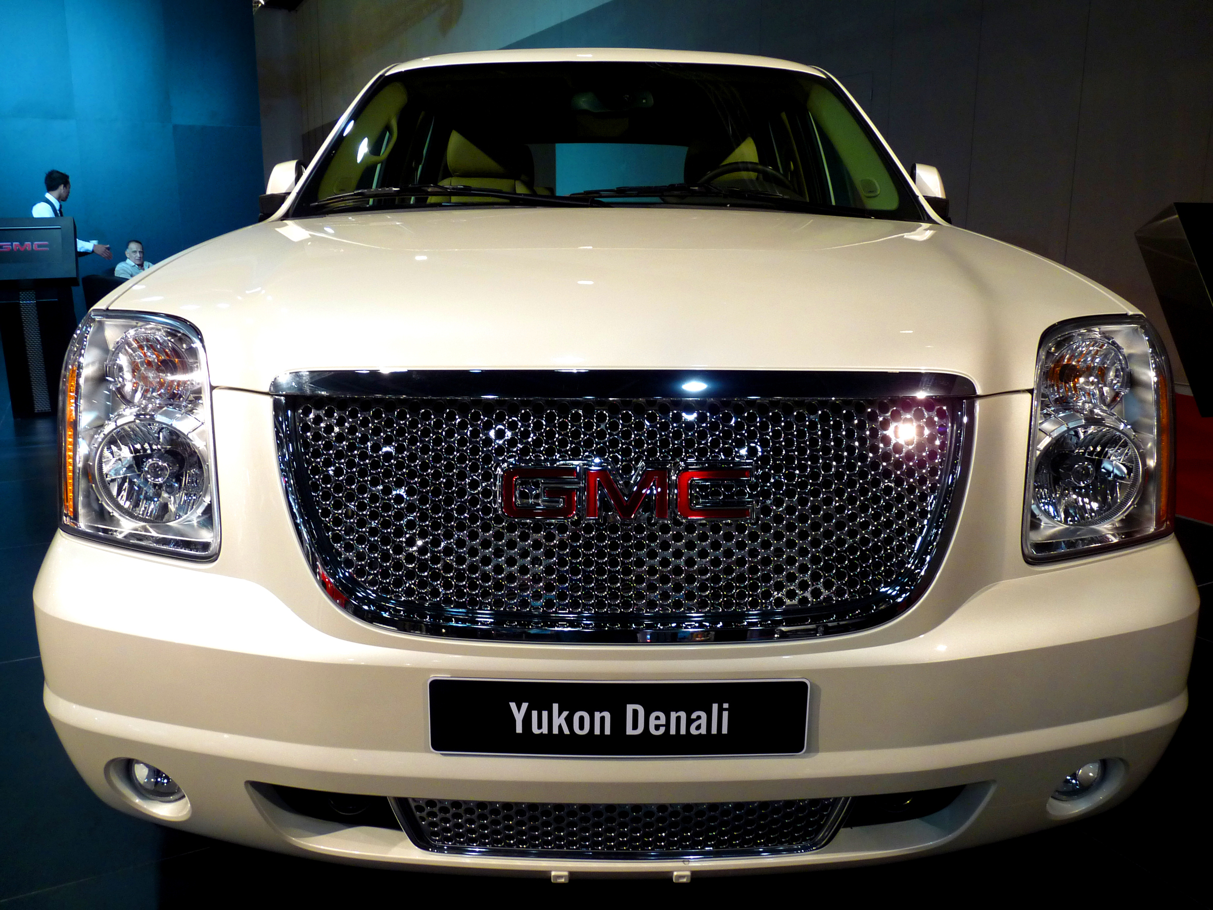 photos denali gordon gmc modification ride yukon info specs original at