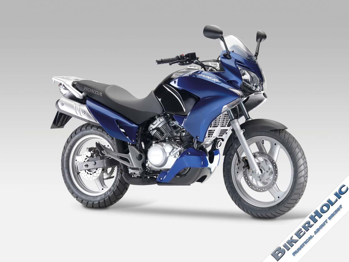 Suzuki Xl Blue