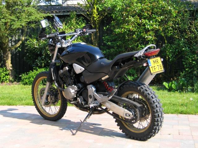 Honda Dual Sport 250 >> honda 919
