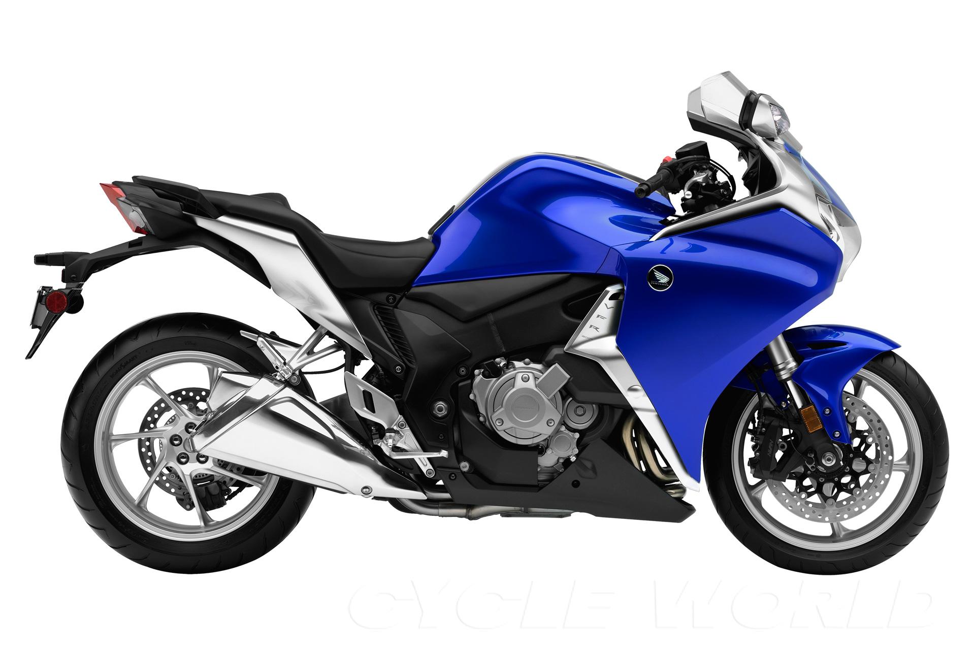 HONDA CB1000R blue