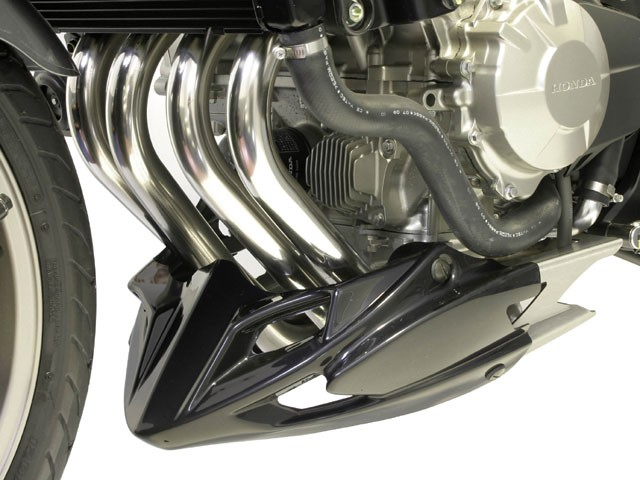HONDA CBF 600 engine
