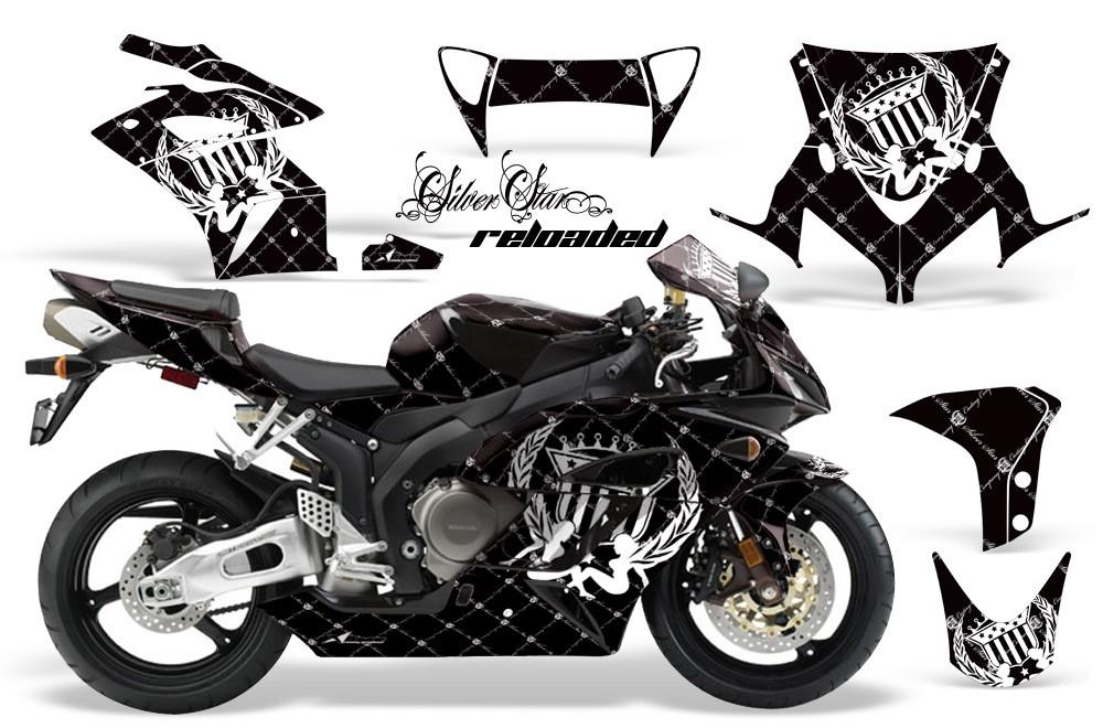 HONDA CBR1000RR white