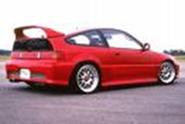 Honda Cr X >> honda crx