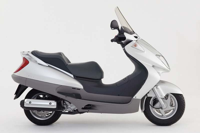 HONDA FORESIGHT 250