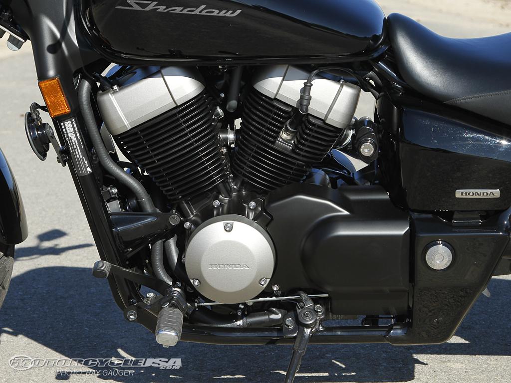 HONDA SHADOW engine