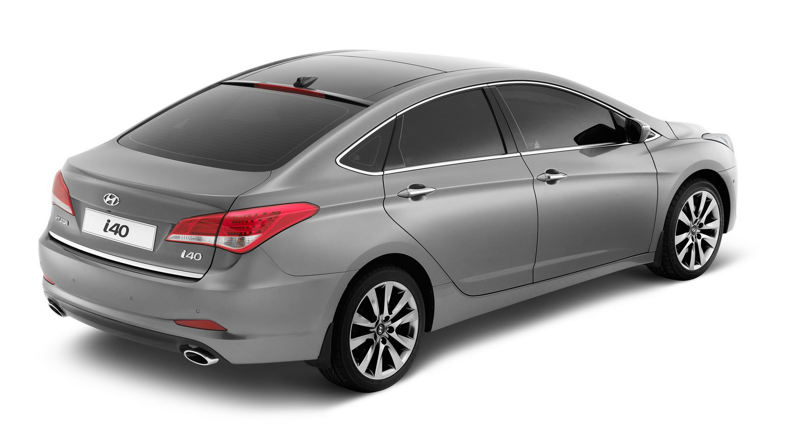 HYUNDAI I40 AT