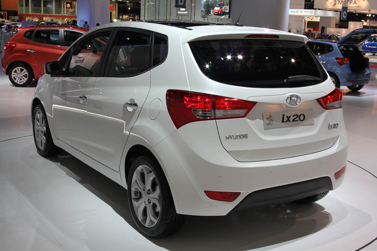 Hyundai Ix20 Price Car Reviews 2018 Wiring Diagram Santro India Review And Photos