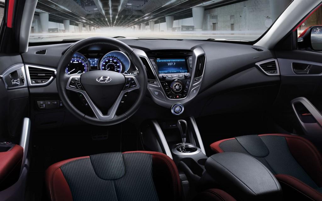 Superb Hyundai Veloster