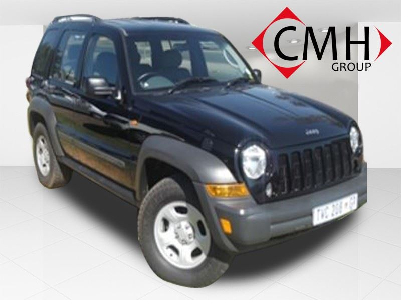 JEEP CHEROKEE (3 black