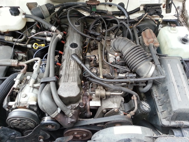 JEEP CHEROKEE (3 engine