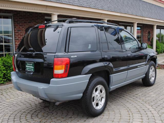 JEEP CHEROKEE (3 green
